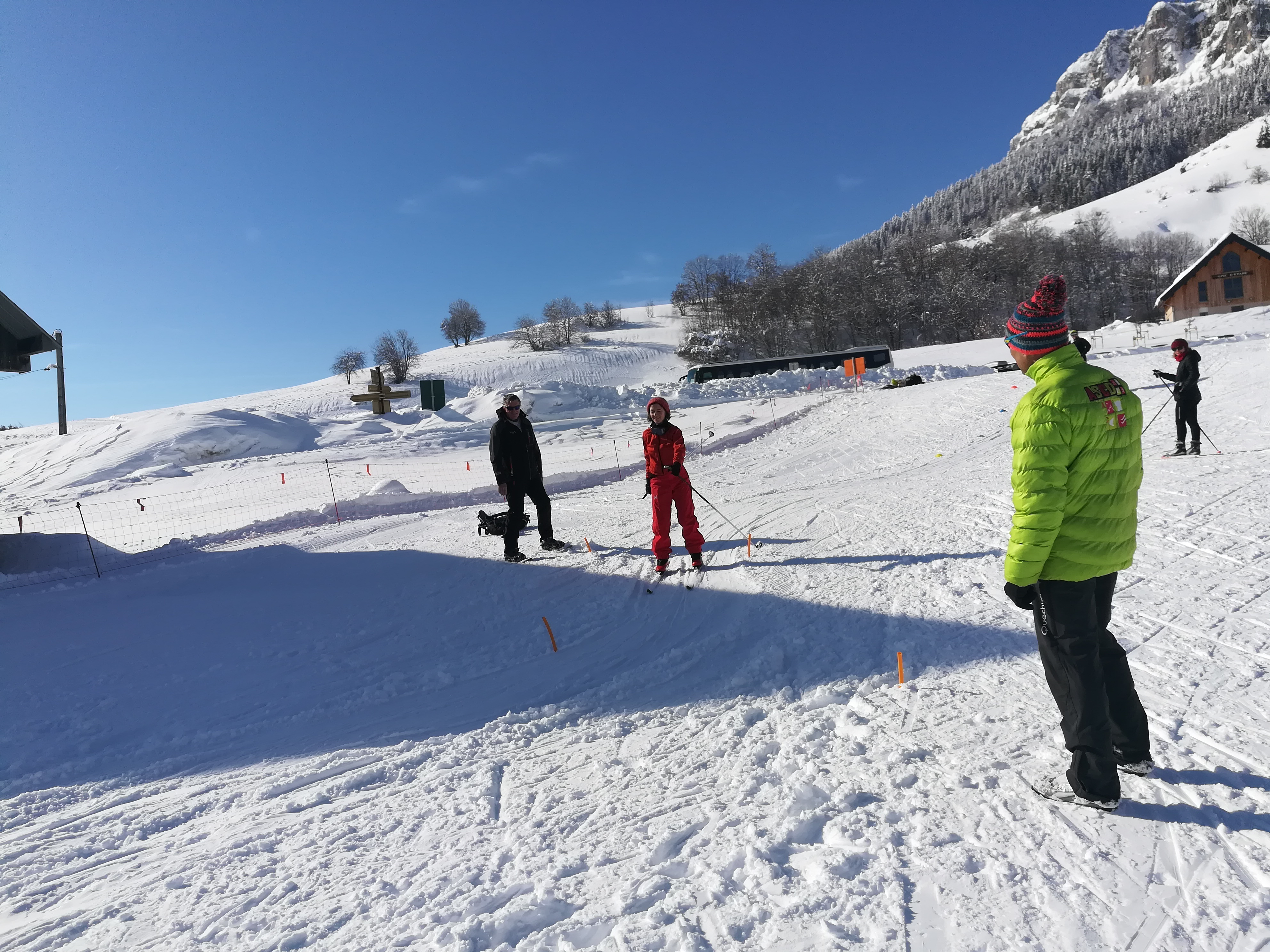 Stage ski de fond7-chambery
