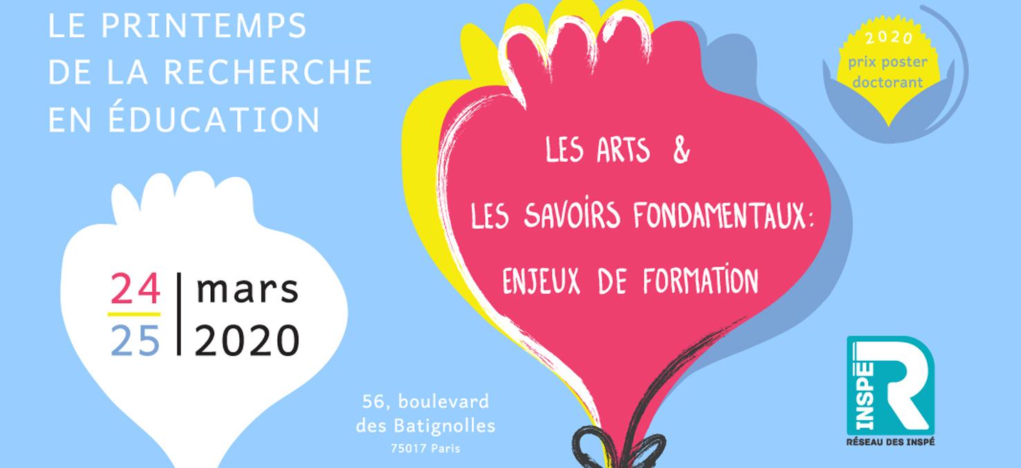 vig. printemps education 2020