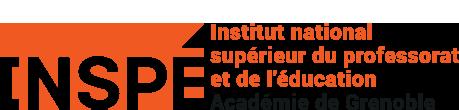 logo-Institut national supérieur du professorat et de l'éducation